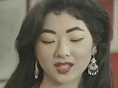 anal asiatisk vintage
