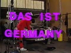 alemanas paja vintage