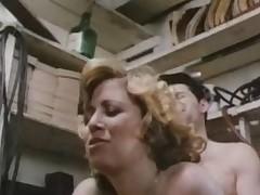 hardcore tysk pornostjerne vintage