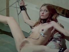 Constance Money - Vintage Sadomasochism Scene
